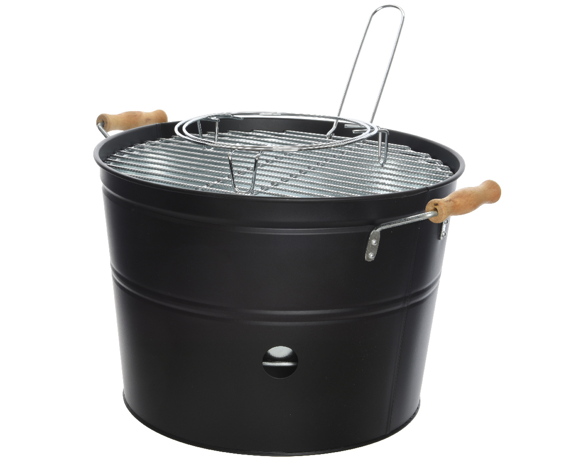 Royal Patio Colors barbecue emmer | Blokker